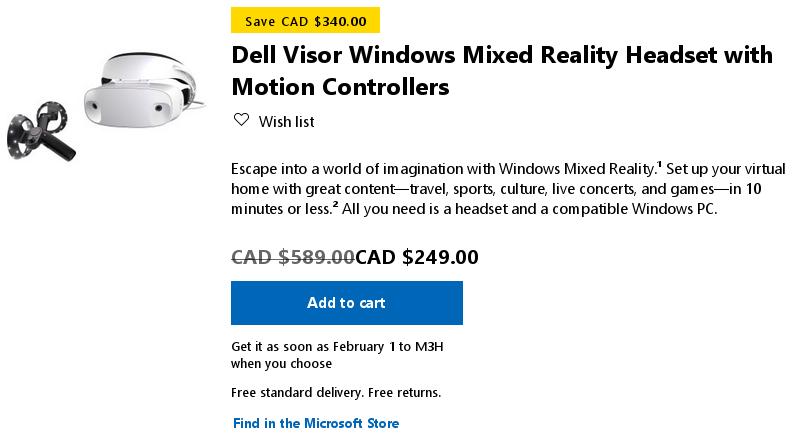 Windows Mixed Reality   RCF LAB